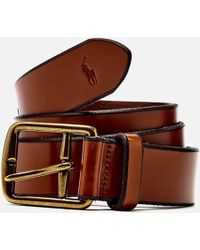 Polo Ralph Lauren - Casual Belt - Lyst