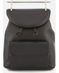 M2malletier - Mini Double Hardware Backpack - Lyst