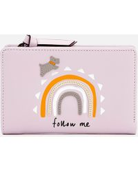 Radley - Follow Me Medium Ziptop Purse - Lyst