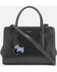 Radley - Liverpool Street Medium Ziptop Multiway Bag - Lyst
