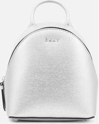 DKNY | Bryant Mini Backpack Cross Body Bag | Lyst