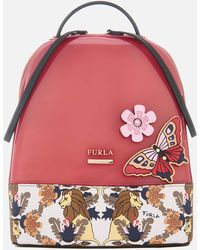 Furla - Candy Fantasy Small Backpack - Lyst