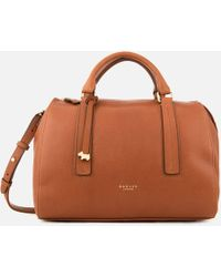 Radley - Globe Road Large Multi-compartment Multiway Bag - Lyst