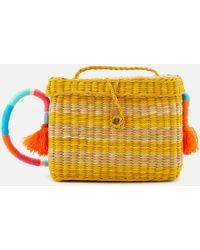 Nannacay - Roge Multi Thread Cross Body Bag - Lyst