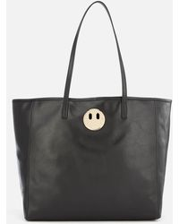 Hill & Friends - Small Slouchy Tote Bag - Lyst