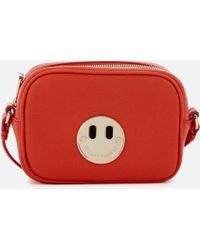 Hill & Friends - Happy Mini Camera Bag - Lyst