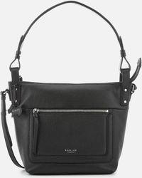 Radley - Eltham Palace Medium Shoulder Bag With Zip Top - Lyst