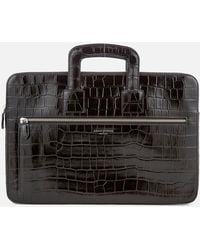 Aspinal - Men's Connaught Document Case - Lyst