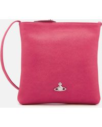 Vivienne Westwood - Victoria Square Cross Body Bag - Lyst