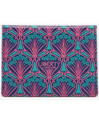 Liberty - Iphis Travel Card - Lyst