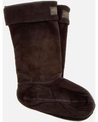Joules - Welton Fleece Welly Socks - Lyst