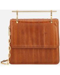 M2malletier - Mini Collectionneuse Bag - Lyst