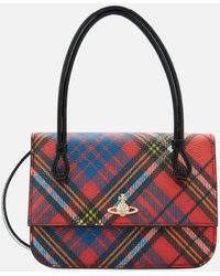 Vivienne Westwood - Moedinburgh Small Handbag - Lyst