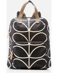 Orla Kiely - Backpack Tote Bag - Lyst