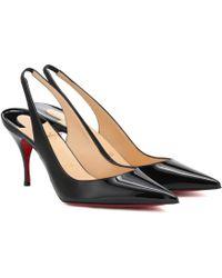 3cf570fb2fa Desde € Lyst De Zapatos Mujer Salón Louboutin Christian 540 JlFT1Kc
