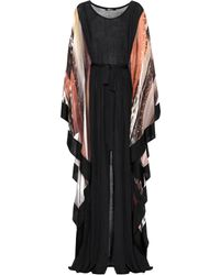 Roberto Cavalli - Knitted Wool-blend Dress - Lyst