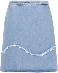 M.i.h Jeans - Villa Skirt - Lyst