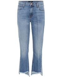 J Brand - Jeans Aubrie - Lyst