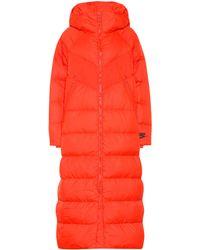 4ab4b71d9dea Lyst - Women s Nike Coats Online Sale