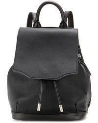 Rag & Bone - Mini Pilot Leather Backpack - Lyst