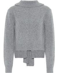 Rejina Pyo - Amanda Wool-blend Sweater - Lyst