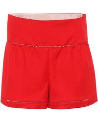 RED Valentino - Shorts Cady - Lyst