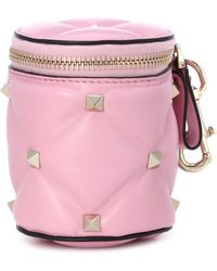 Valentino - Exclusive To Us – Candystud Bag Charm - Lyst