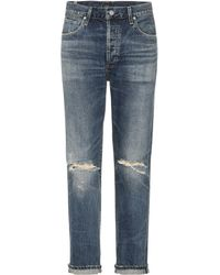 Citizens of Humanity - High-Rise Jeans Shangri - Lyst