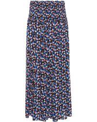 Tory Burch - Clemence Skirt - Lyst