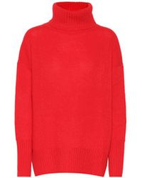 Jardin Des Orangers - Cashmere Turtleneck Sweater - Lyst