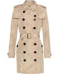 Burberry - Balmoral Trench Coat - Lyst