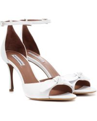 Tabitha Simmons - Mimmi Leather Sandals - Lyst