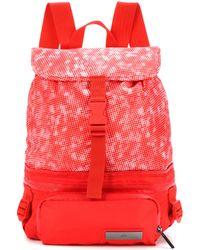 adidas By Stella McCartney - Printed Backpack - Lyst