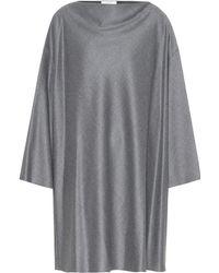 The Row - Tharpe Wool Dress - Lyst