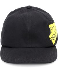 Off-White c/o Virgil Abloh - Cotton Baseball Hat - Lyst