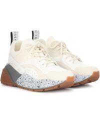 Stella McCartney - Sneakers Eclypse - Lyst