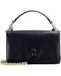 b73750872df5 Lyst - Versace  palazzo Medusa  Sultan Bag in Black