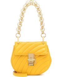 Chloé - Drew Mini Bijou Shoulder Bag - Lyst