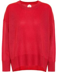 Jardin Des Orangers - Exclusive To Mytheresa – Cashmere Sweater - Lyst
