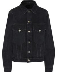 Goldsign - Morton Denim Jacket - Lyst