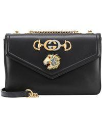 e460fa75980 Lyst - Gucci Craft Small Tote Bag in Natural