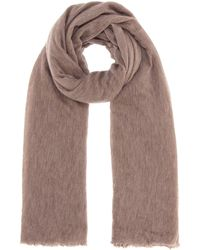 Isabel Marant - Camille Cashmere Scarf - Lyst