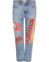 Marc By Marc Jacobs - School Boy Jeans - Lyst