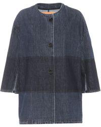 Marni - Denim Jacket - Lyst