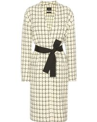 Isabel Marant - Magli Virgin Wool-blend Coat - Lyst