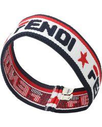 Fendi - Mania Headband - Lyst