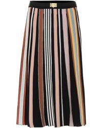 6a598a24d0300 Lyst - Women s Tory Burch Skirts Online Sale