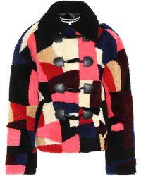 McQ - Soho Shearing Jacket - Lyst