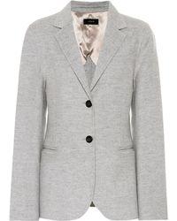 Joseph | Wool And Cashmere Blazer | Lyst