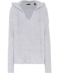 ATM - Chenille Hoodie - Lyst